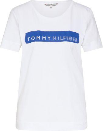 3bf10139153a5 Tanie Bluzki i koszulki damskie Tommy Hilfiger do 152 zł - Ceneo.pl