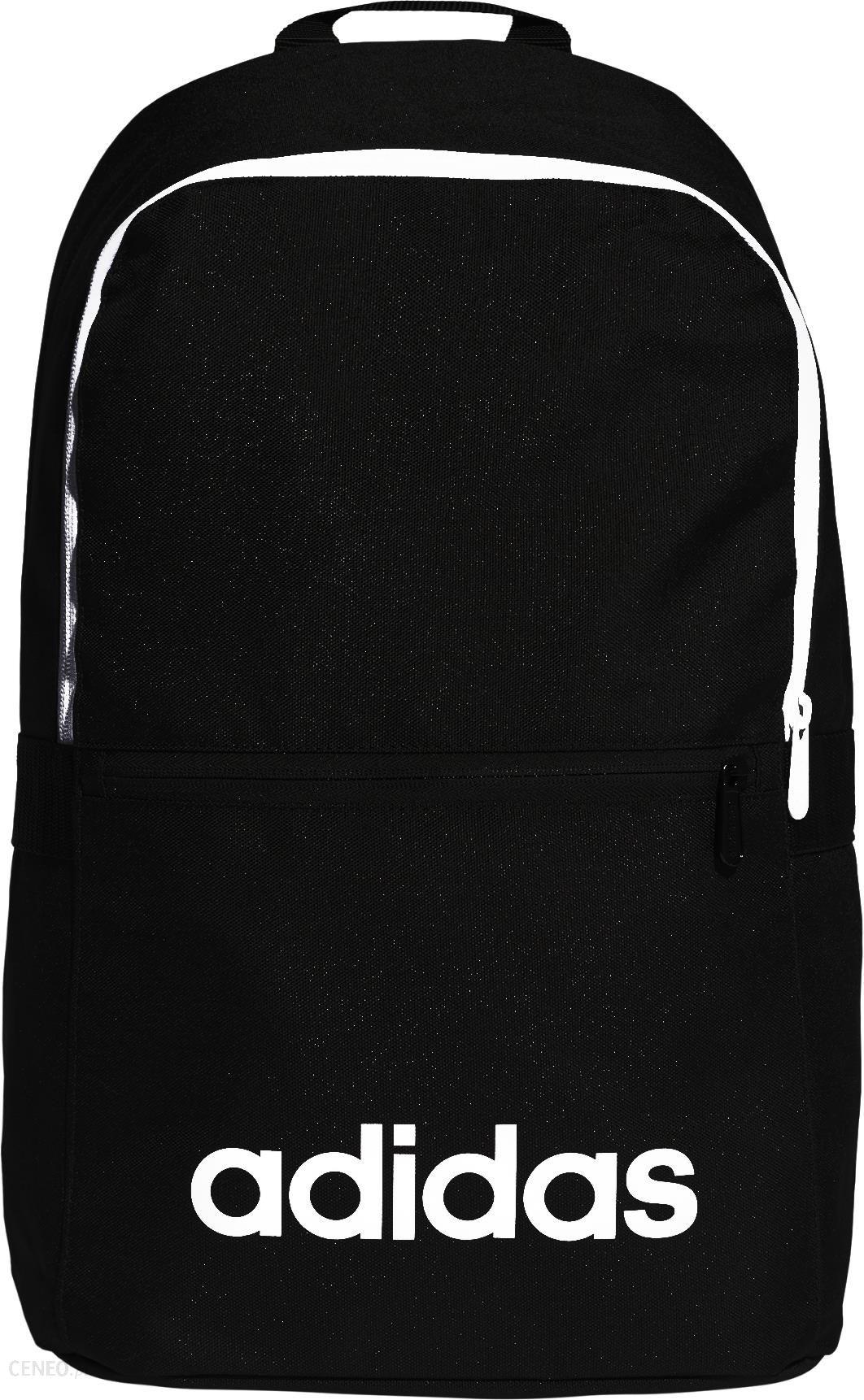 Adidas Plecak Szkolny Czarny DT8633