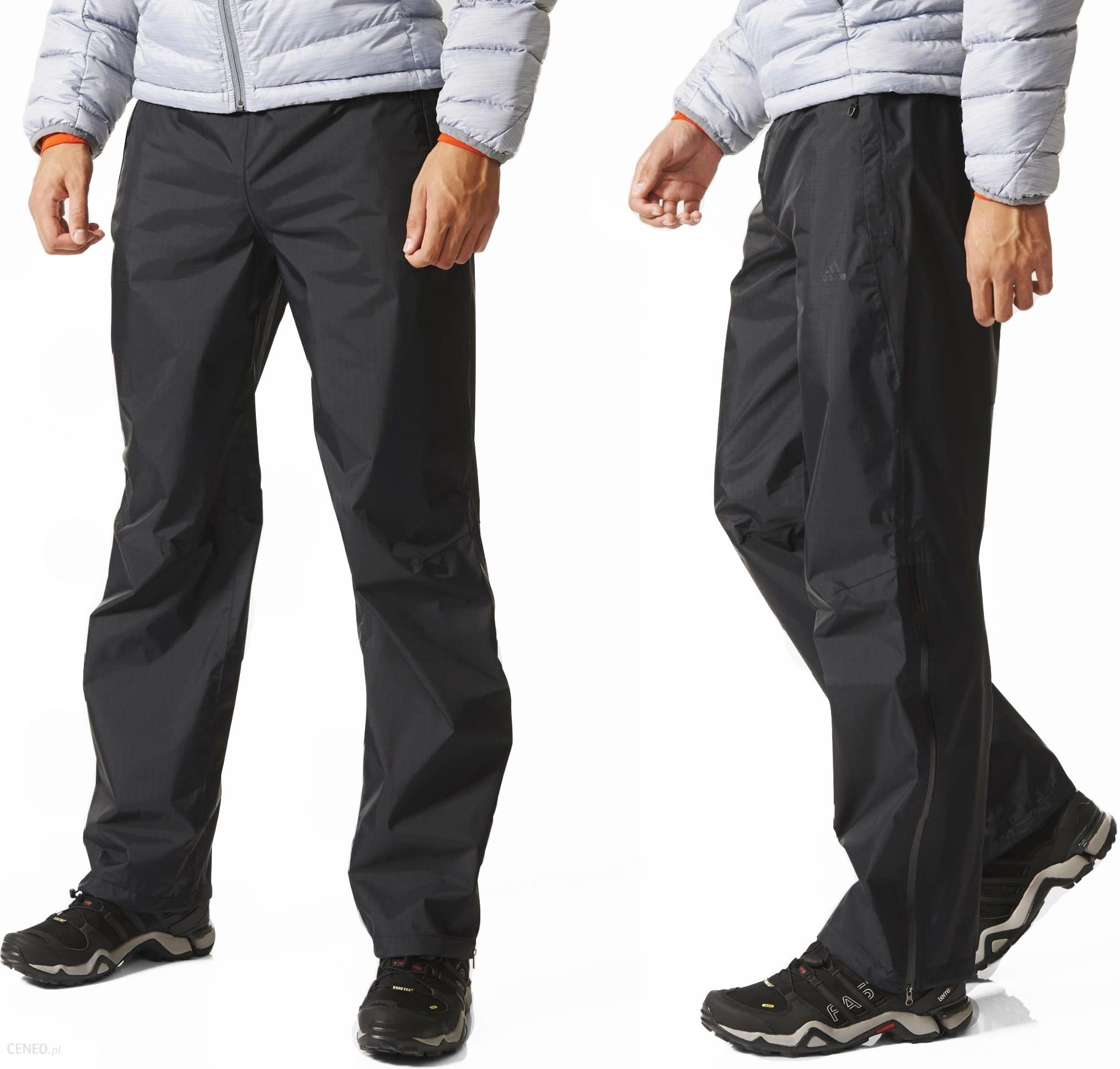 buty temperamentu super promocje sklep w Wielkiej Brytanii 1306 Spodnie Męskie Adidas Dresowe Climaproof S - Ceny i opinie - Ceneo.pl