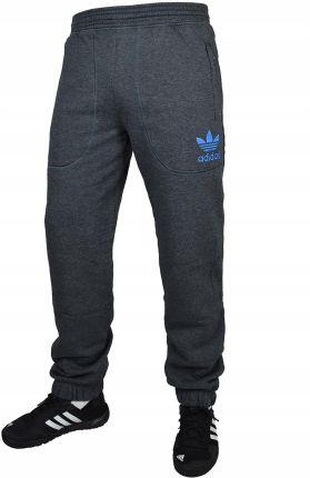Adidas Originals 3 STRIPES PANTS Spodnie męskie US 2XL