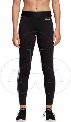 Adidas Legginsy Essentials 3 Stripes Dp2389