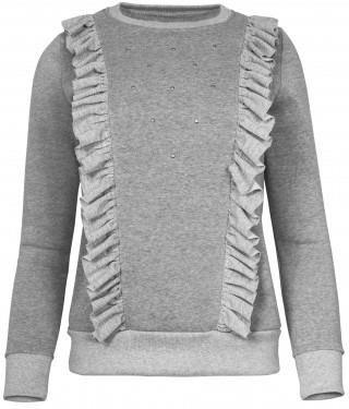 0ace93525 Bluza rozpinana z kaputrem LACOSTE - Grey Melange M - Ceny i opinie ...