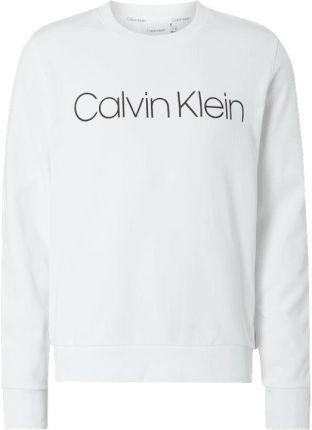 5b6ceebf5 Bluza z nadrukiem z logo Peek & Cloppenburg. Bluza męska Calvin KleinBluza  z nadrukiem ...