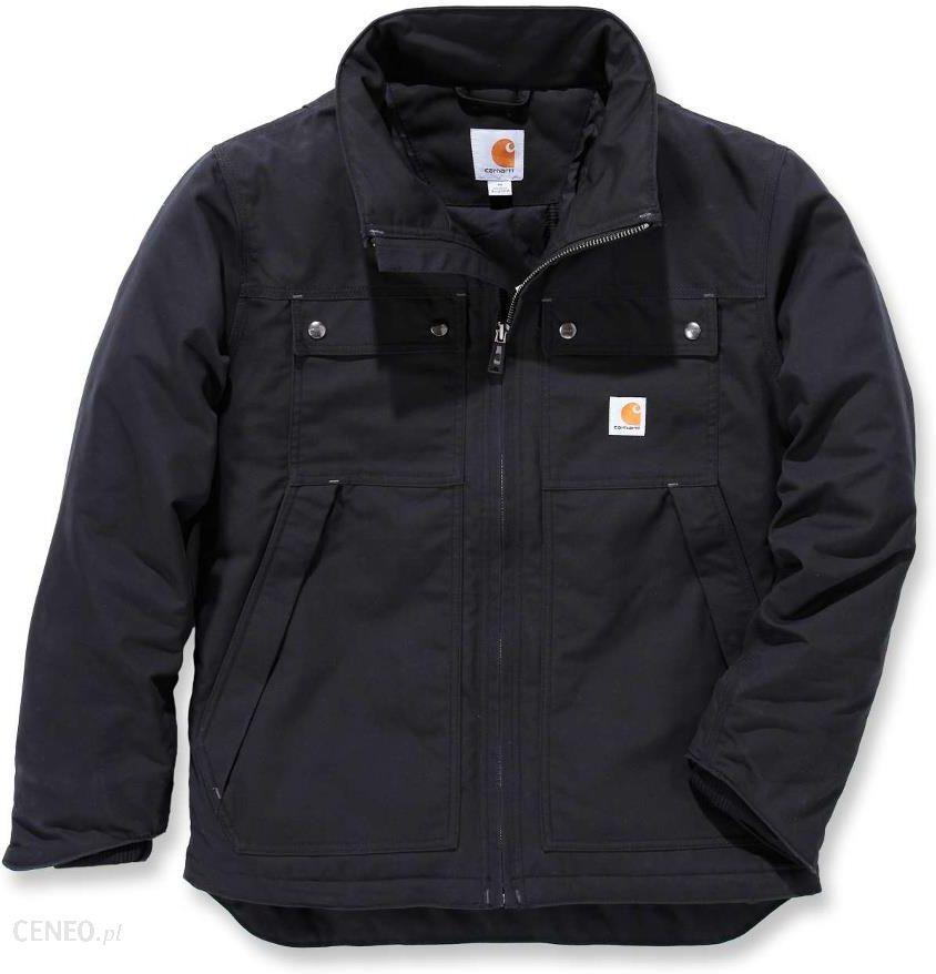 50% ceny jakość 100% jakości Kurtka Carhartt Quick Duck® Jefferson Jacket - Ceny i opinie - Ceneo.pl