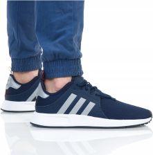Adidas x plr biale meskir Moda Ceneo.pl