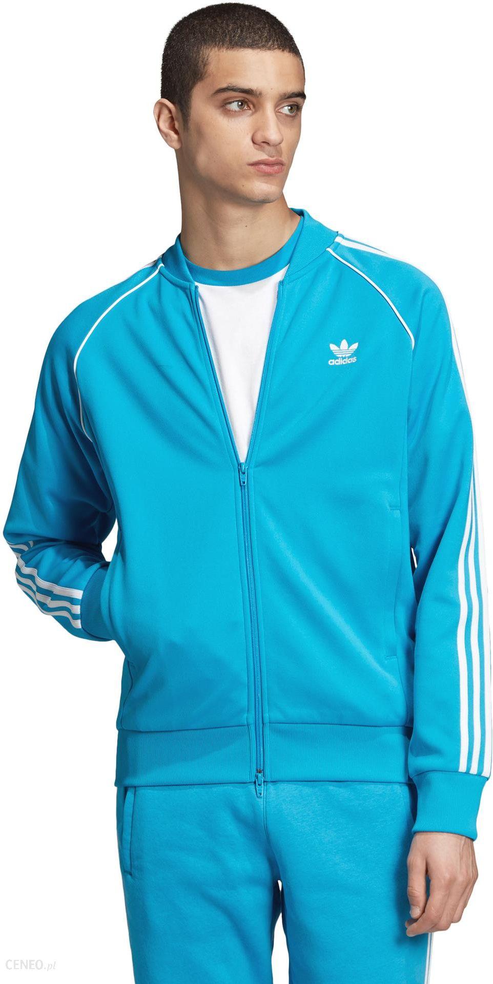 adidas Originals SST Bluza Niebieski M