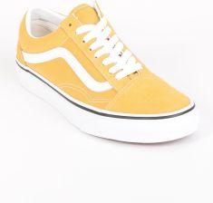 Vans Buty Authentic (VA2 f) (żółty) Ceny i opinie Ceneo.pl