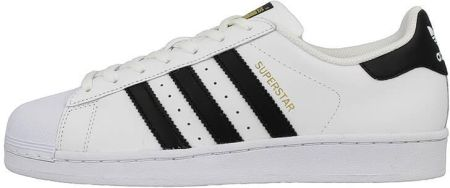 Męskie Buty Adidas Superstar 80s Primeknit S82780