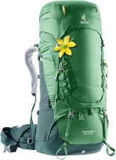 Deuter Aircontact 60+10 Sl 2019 Leaf Forest