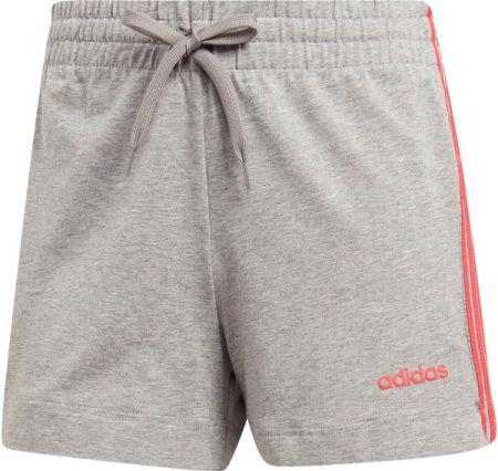 Damskie Adidas Sport Essentials Szorty Czarnybiały