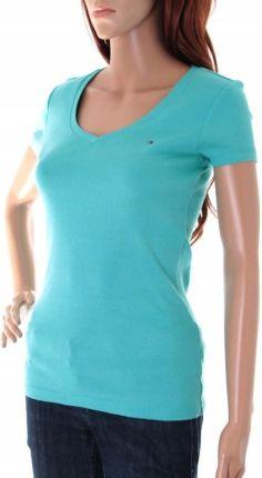 71994c3038b0b5 Podobne produkty do NA-KD Body z odkrytymi plecami. Bluzka koszulka damska t -shirt Tommy Hilfiger S 36 Allegro