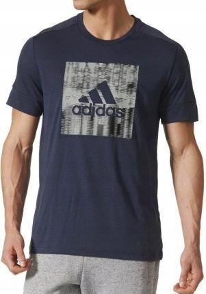 Bluza Polo Długi Rękaw Adidas Ls G86395