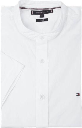 853007819b10c8 Koszula casualowa o kroju slim fit z krótkim rękawem ...