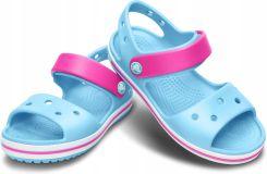 2edabefb47c11 Crocs Crocband Kids 12856 Pool/candy Pink 25 Allegro