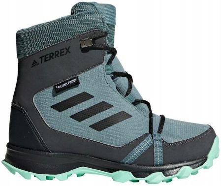 nowe wydanie niesamowity wybór taniej Adidas Terrex MID Gtx D97656 Buty Wysokie Gore-tex - Ceny i ...