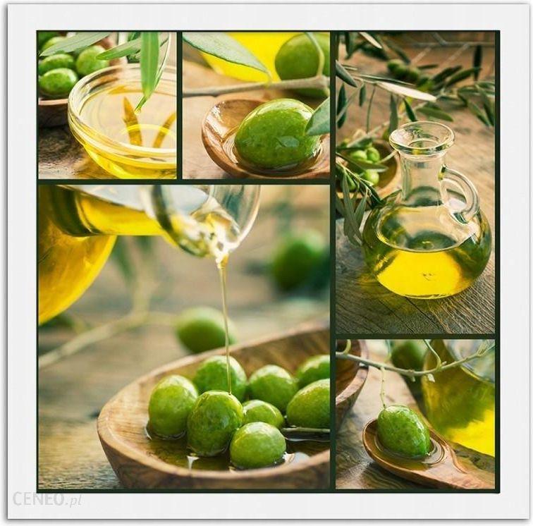 Obraz W Ramie Do Kuchni Zebrane Oliwki 80x80 Opinie I Atrakcyjne Ceny Na Ceneopl