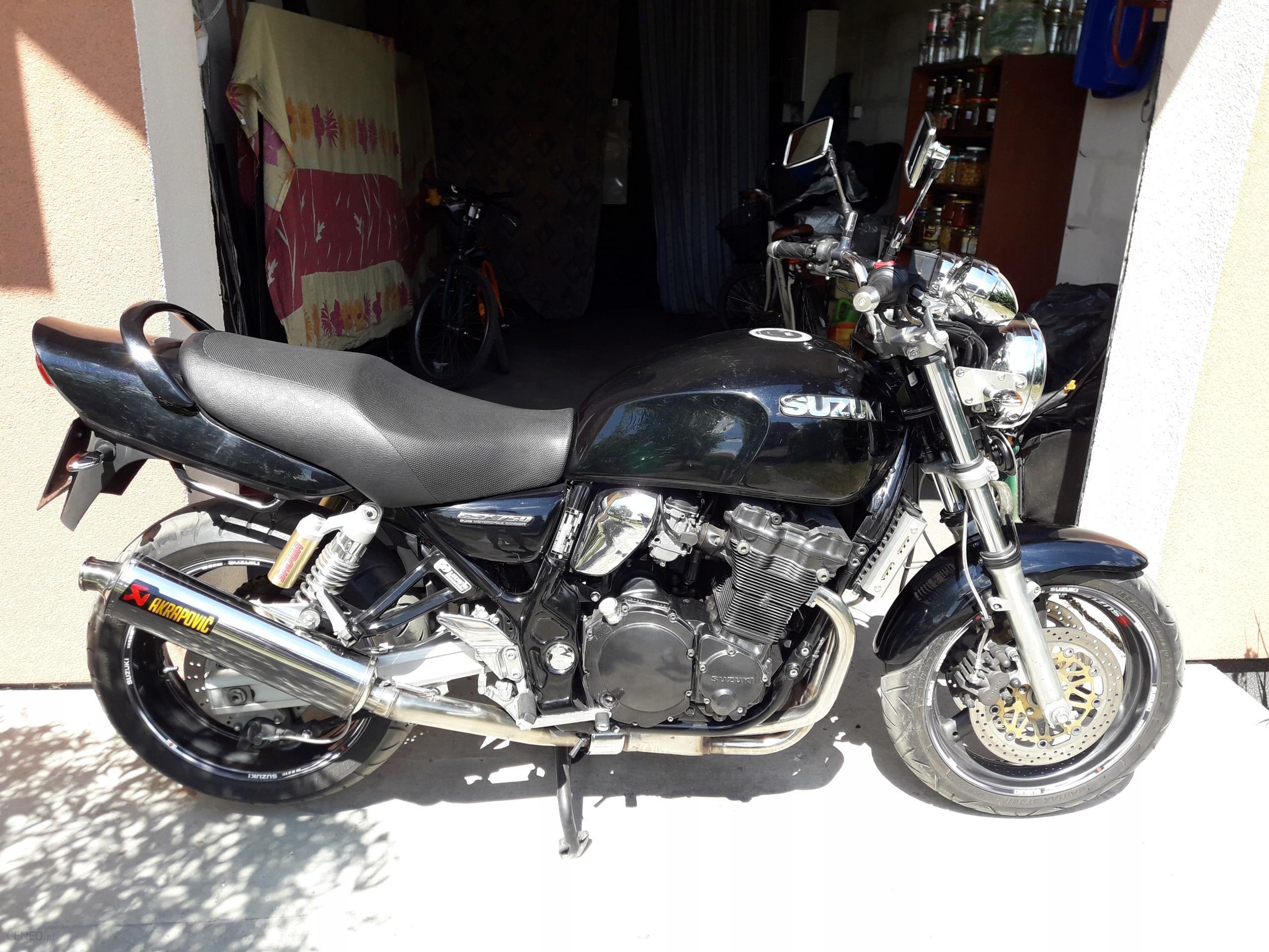 Suzuki Inazuma Opinie I Ceny Na Ceneo Pl