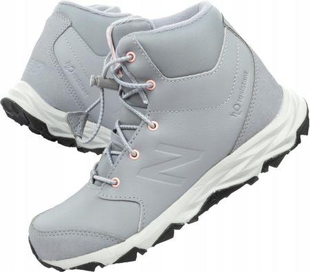 Buty zimowe dla dzieci New Balance Ceneo.pl