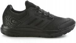 Popielate sneakersy damskie adidas Galaxy 4 1821541