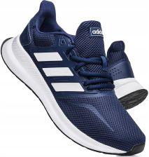 Buty męskie sportowe Adidas Runfalcon F36201 Ceny i opinie Ceneo.pl