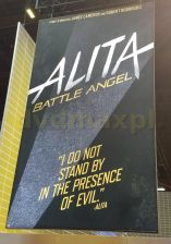 Alita: Battle Angel (booklet) [DVD]