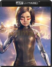 Alita: Battle Angel [Blu-Ray 4K]+[Blu-Ray]