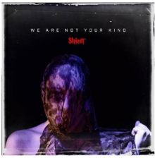 Płyta kompaktowa Slipknot: We Are Not Your Kind (CD) - zdjęcie 1