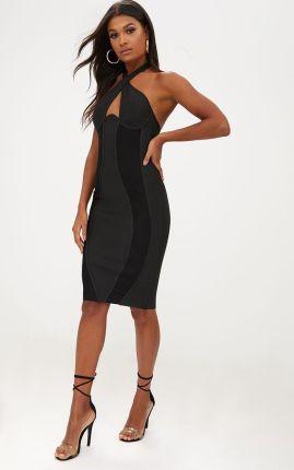 b5d8fde808 Sukienki Tuszujące Brzuch - najlepsze oferty na Ceneo.pl