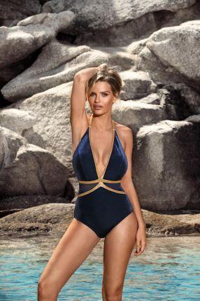 Monokini strój kąpielowy Lisca 43379 Amalfi Ceny i opinie