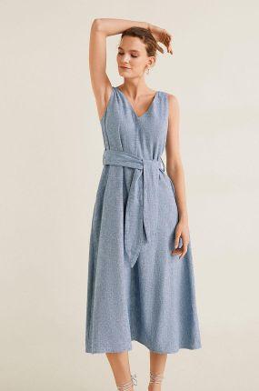 4bccba3a71 Sukienki z Lnu na Lato - oferty 2019 na Ceneo.pl