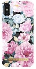 Produkt z Outletu: iDeal Fashion Case iPhone X/Xs (peony garden)
