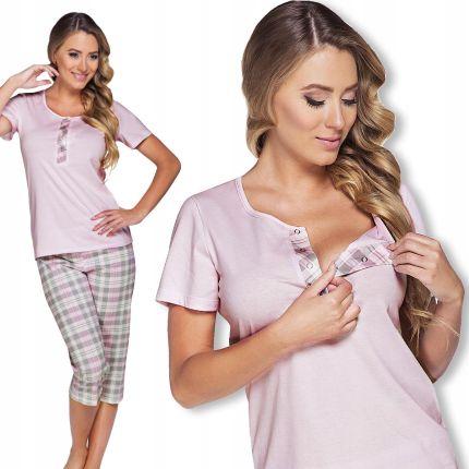 2236f784f8ca5b Sensis Soft Lis ciepła piżama z legginsami *L/XL* - Ceny i opinie ...
