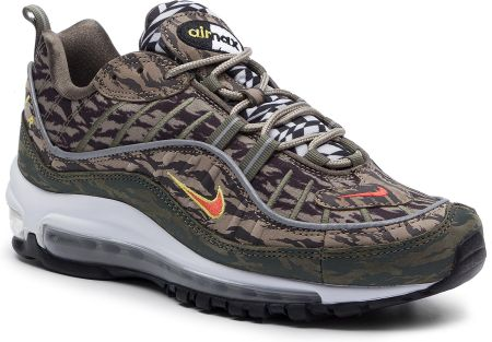 Buty męskie sneakersy Nike Air Max 98 640744 006 Ceny i