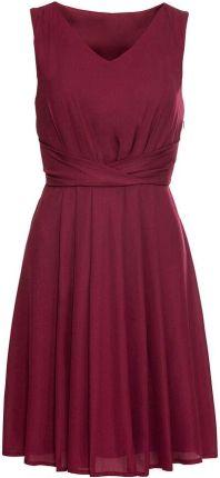 60e0162956 Zalando Essentials Curvy Długa sukienka cerise - Ceny i opinie ...