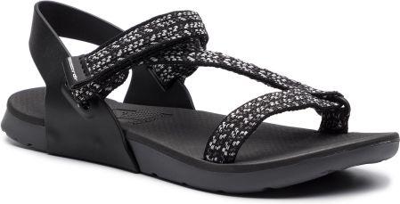 aee79a434d184 Sandały RIDER - 82657 Rx III Sandal Fem 22335 Dark Grey/Black eobuwie