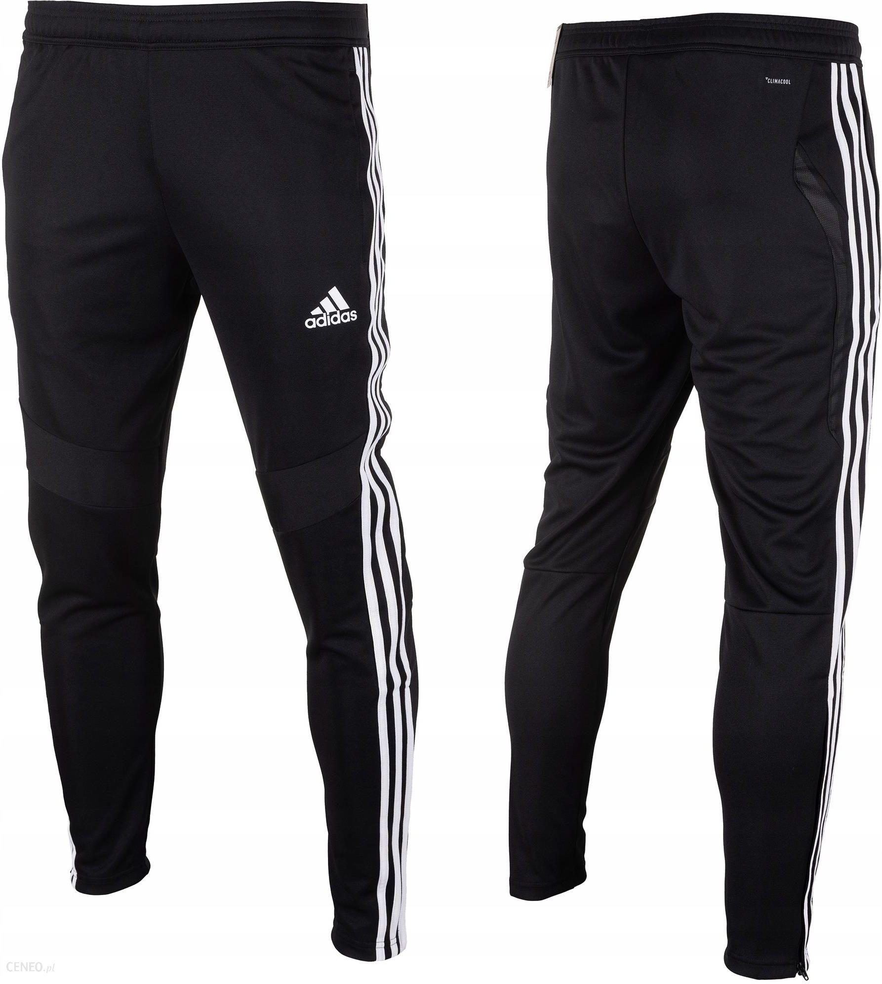 Adidas spodnie dresowe dresy Tiro 19 Junior r.128 Ceny i opinie Ceneo.pl