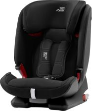 Recaro Monza Nova Evo Seatfix 15-36Kg Performance Black