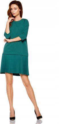 8e8010c73 Mohito - Sukienka podkreślająca talię - Czarny - damska - Ceny i ...