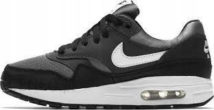Buty Nike Air Max 1 38 90 tavas guile Czarne Ceny i opinie Ceneo.pl