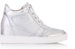 599add1d7 Adidasy na koturnie - damskie obuwie sportowe - Ceneo.pl