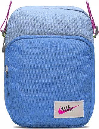 2083360422c29 Torba Nike HERITAGE 76 PRINT SHOULDER CLU (BA4646-404) - Ceny i ...