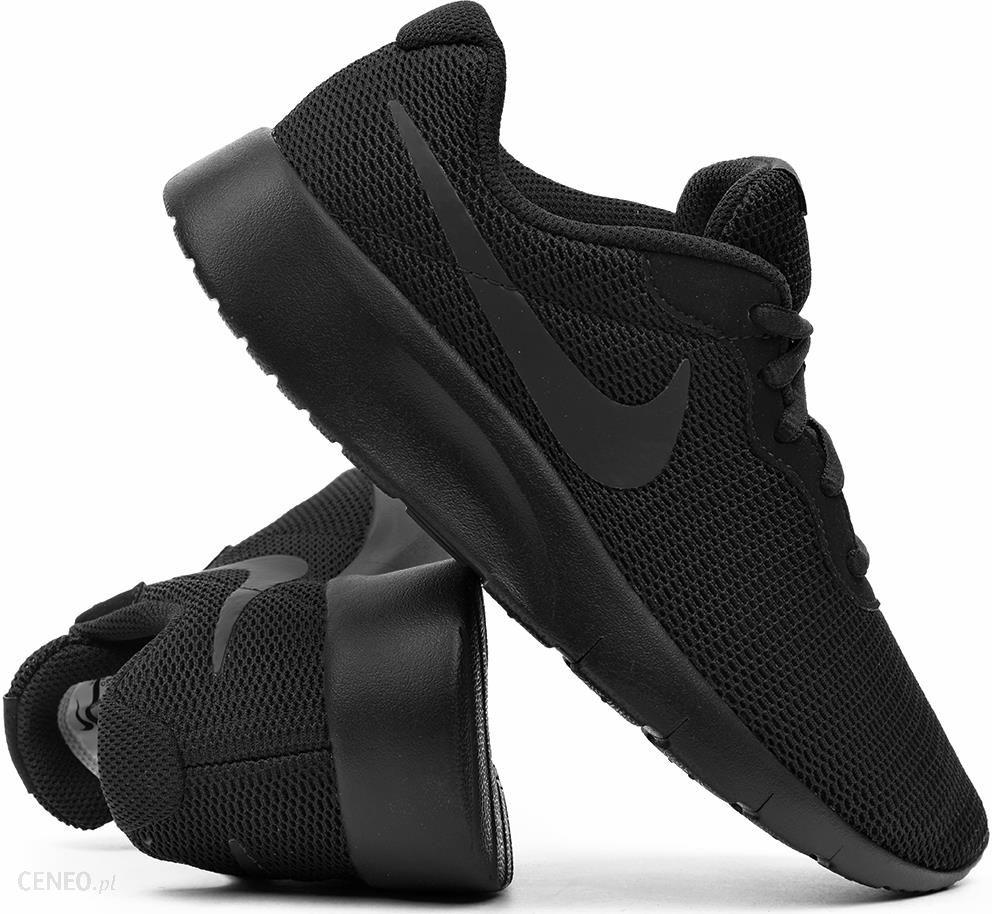 Buty Damskie Nike Tanjun 818381 001 Czarne r.39 Ceny i opinie Ceneo.pl