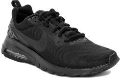 Sneakersy Nike Air Max Motion LW 917650 001 Czarne Czarny Ceny i opinie Ceneo.pl