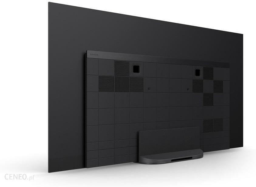 Sony Bravia OLED KD-65AG9