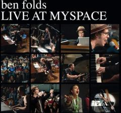 Live At Myspace (Ben Folds) (Winyl)