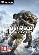 Ghost Recon Breakpoint (Gra PC)