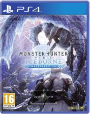 Monster Hunter World: Iceborne (Gra PS4)