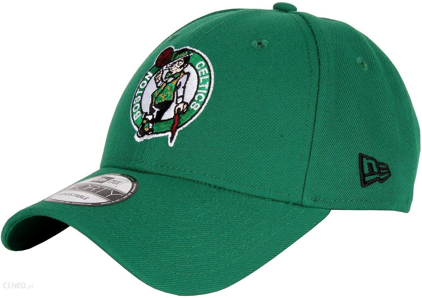 new products efe41 ff3f1 Guess New Era Boston Celtics NBA The League 9FORTY Cap - zdjęcie 1