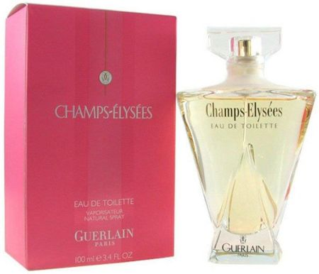 Guerlain Champs Elysees Woman Woda toaletowa 50ml spray