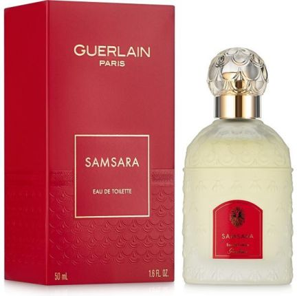 Guerlain Samsara Woman Woda toaletowa 50ml spray